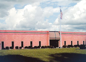 Silicone Rubber Manufacturer in Blackstone, Virginia